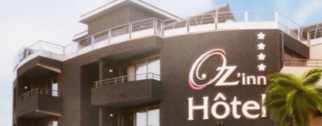 Oz Inn Hotel