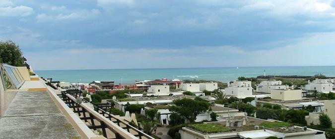 Agde sea-view