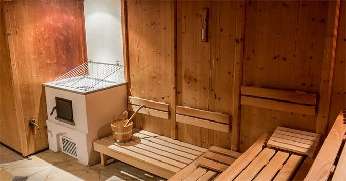 A gay sauna in Estonia