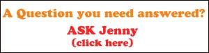 Ask Jenny