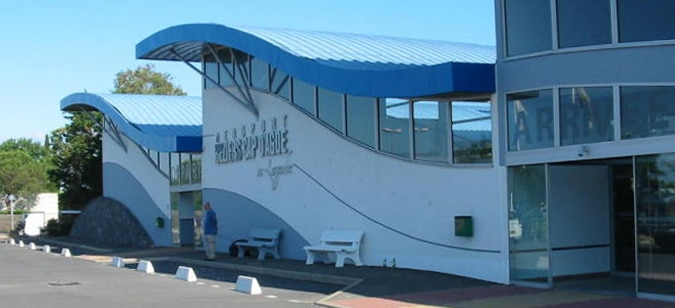 Cap d'Agde Beziers Airport