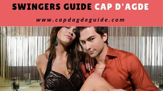 Cap d'Agde Swingers Information